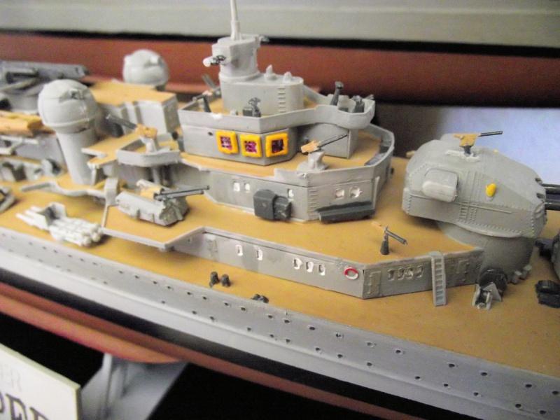 Admiral Hipper Trumpeter au 1x350 989945AdmiralHipper25