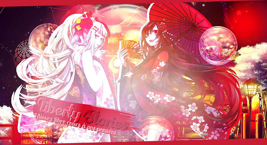 Mitsu'Art [M'A] 989994SignaLibertyStories