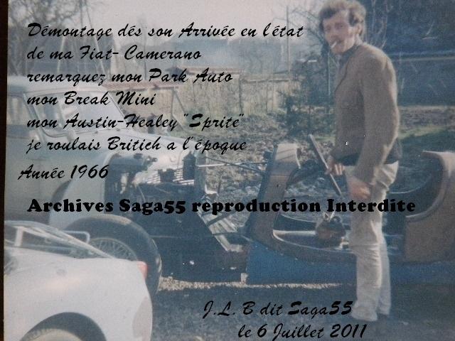 """SIMCA-FIAT, 6cv """"balilla"""", 5 """"topolino"""", 8 """"1100"""" les franco-italiennes - Page 3 990192cameranoachattexte"""