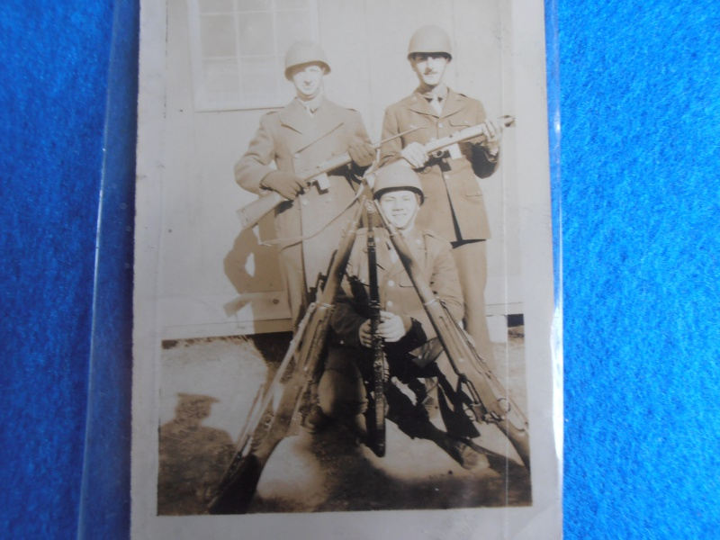 Lot de Photo de soldat US en Normandie 990281P5290020