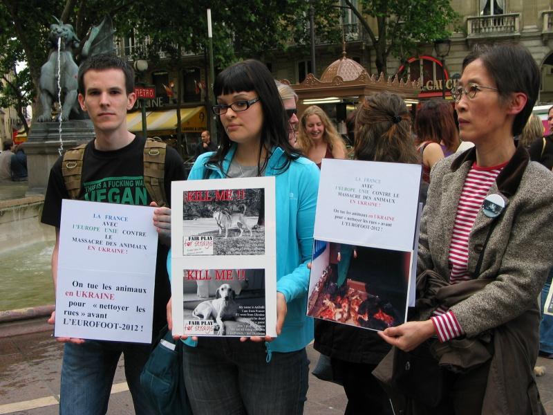 11 - Manifestation contre le massacre des animaux en Ukraine - 9 juin 2012 990511IMG9145