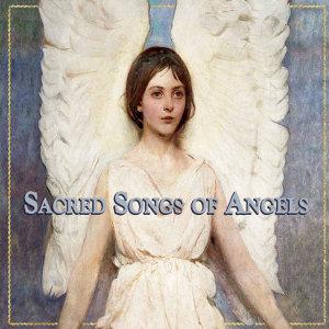 Compilations incluant des chansons de Libera 990716SacredSongsofAngels300
