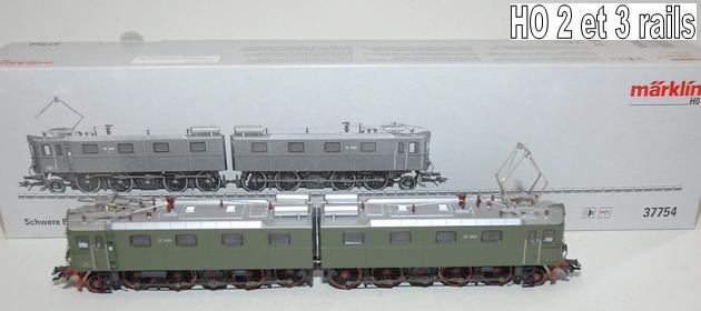 Les machines D/Da/Dm/Dm3 (base 1C1) des chemins de fer suèdois (SJ) 991055Mrklin37754SchwereErzlokEl12NSB3R