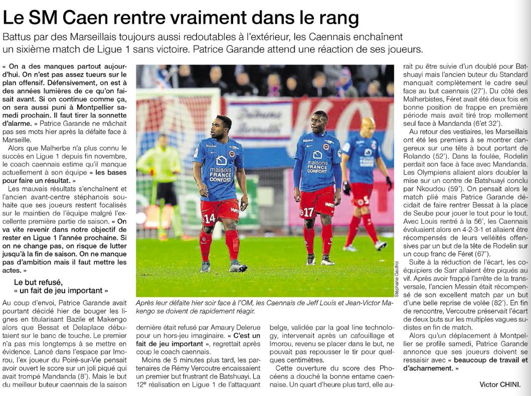[21e journée de L1] SM Caen 1-3 O Marseille - Page 2 991359sardines