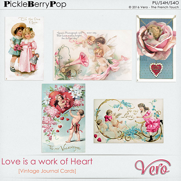 Véro - MAJ 02/03/17 - Spring has sprung ...  - $1 per pack  - Page 10 991700Veroloveisaworkofheartvintjcpv