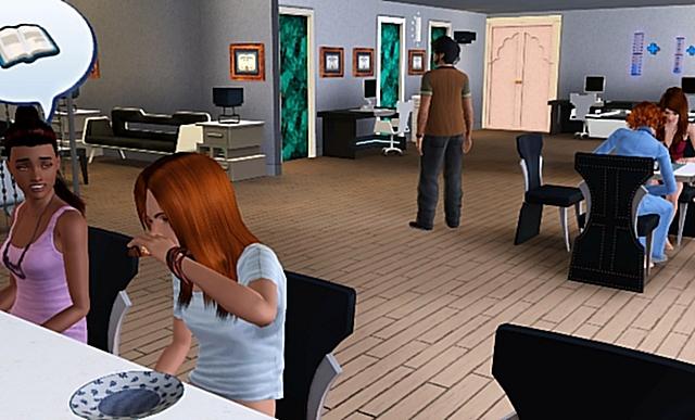 [ABANDONNE] SE4M : Sims Entre 4 Murs - Page 2 992000Screenshot12