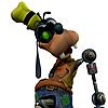 ► les personnages mickeymousiens 992001robotdingo
