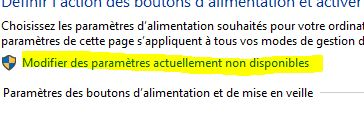 Ecran de veille windows10 992028657