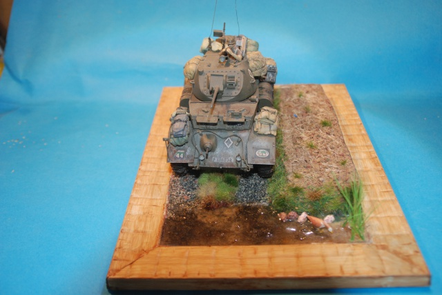 T17Staghond Bronco 1/35 992352010