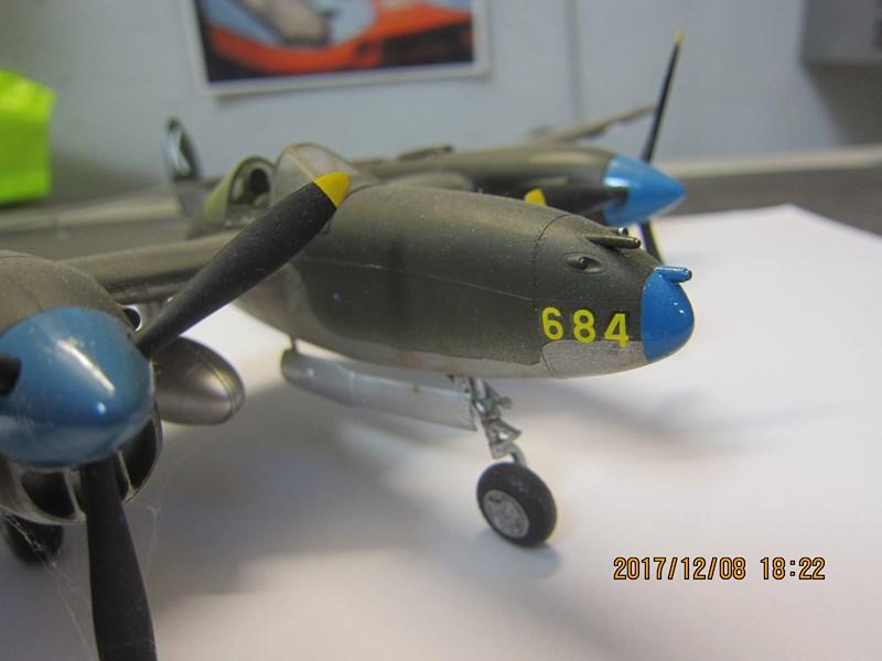 P-38 L-5 992521IMG5086Copier