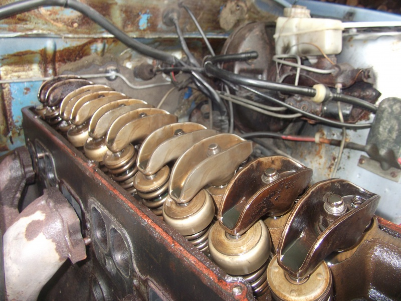 Opel Monza projet piste! 992719DSCF0295