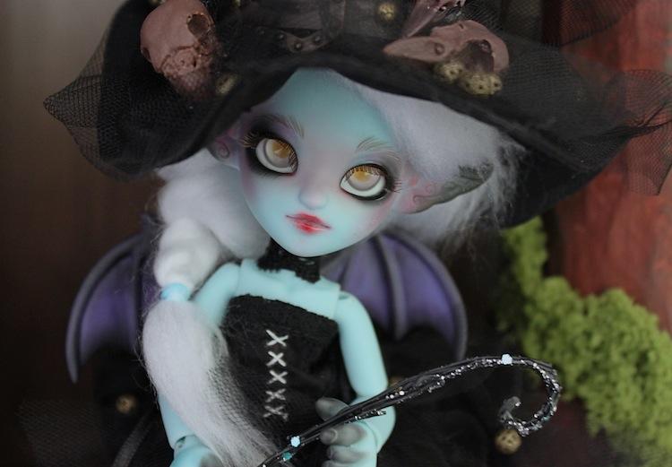 Nouvelle tenue pour ma petite Frost (Butterfly) p7 992921Hollow5