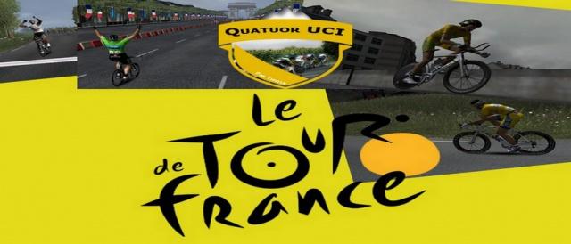 Tour de France / Saison 2 993016TourQUCItir