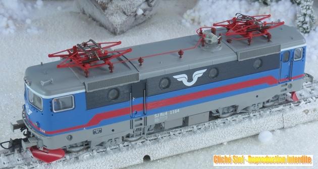 Machines RC des chemins de fer suédois 993042Roco73455SJRC41164IMG3867R