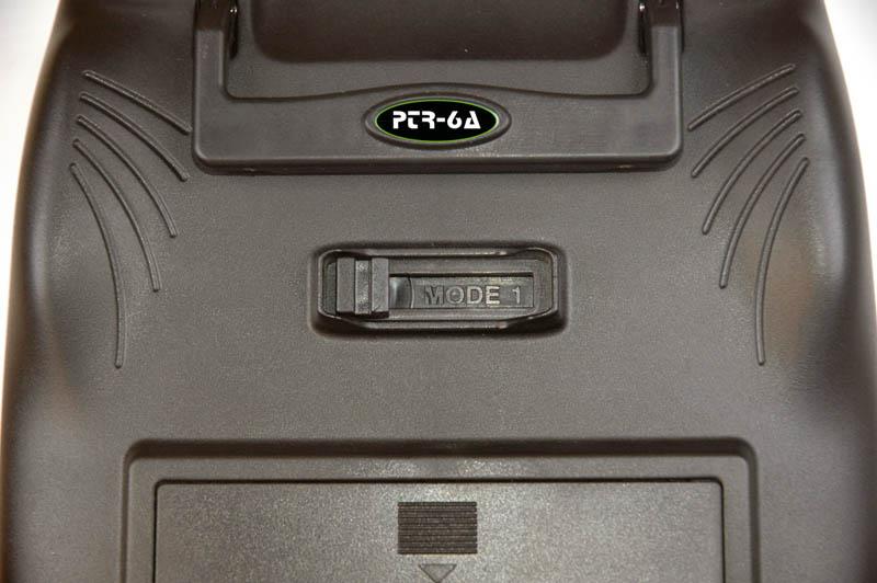 Mode - Nouvelle radio Pro-Tronik ptr6a v2 mode 1,2,3 et 4! 993138A2P701001