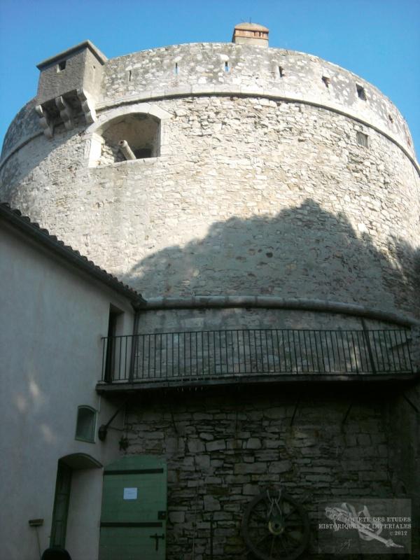 le siège et la prise de Toulon - 1793 993142tourhautefortbalaguier