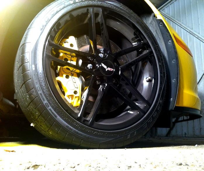 La C6 Z06 jaune ! - Page 3 993633photo15