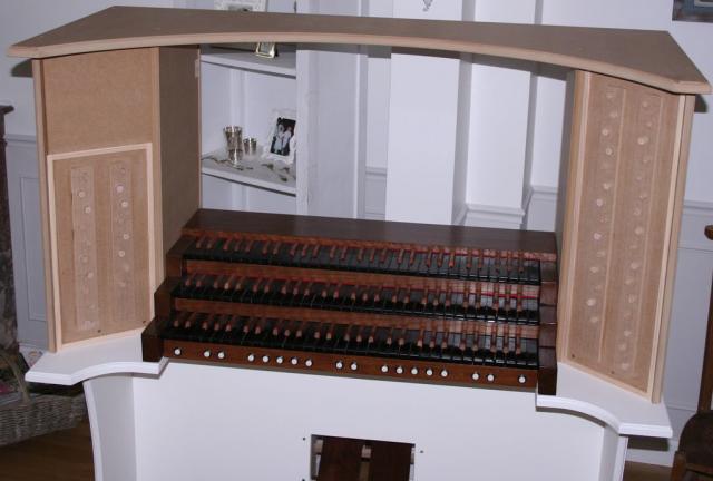 Création d'une console d'orgue virtuel (màj 24/01/2012) - Page 10 993643encours