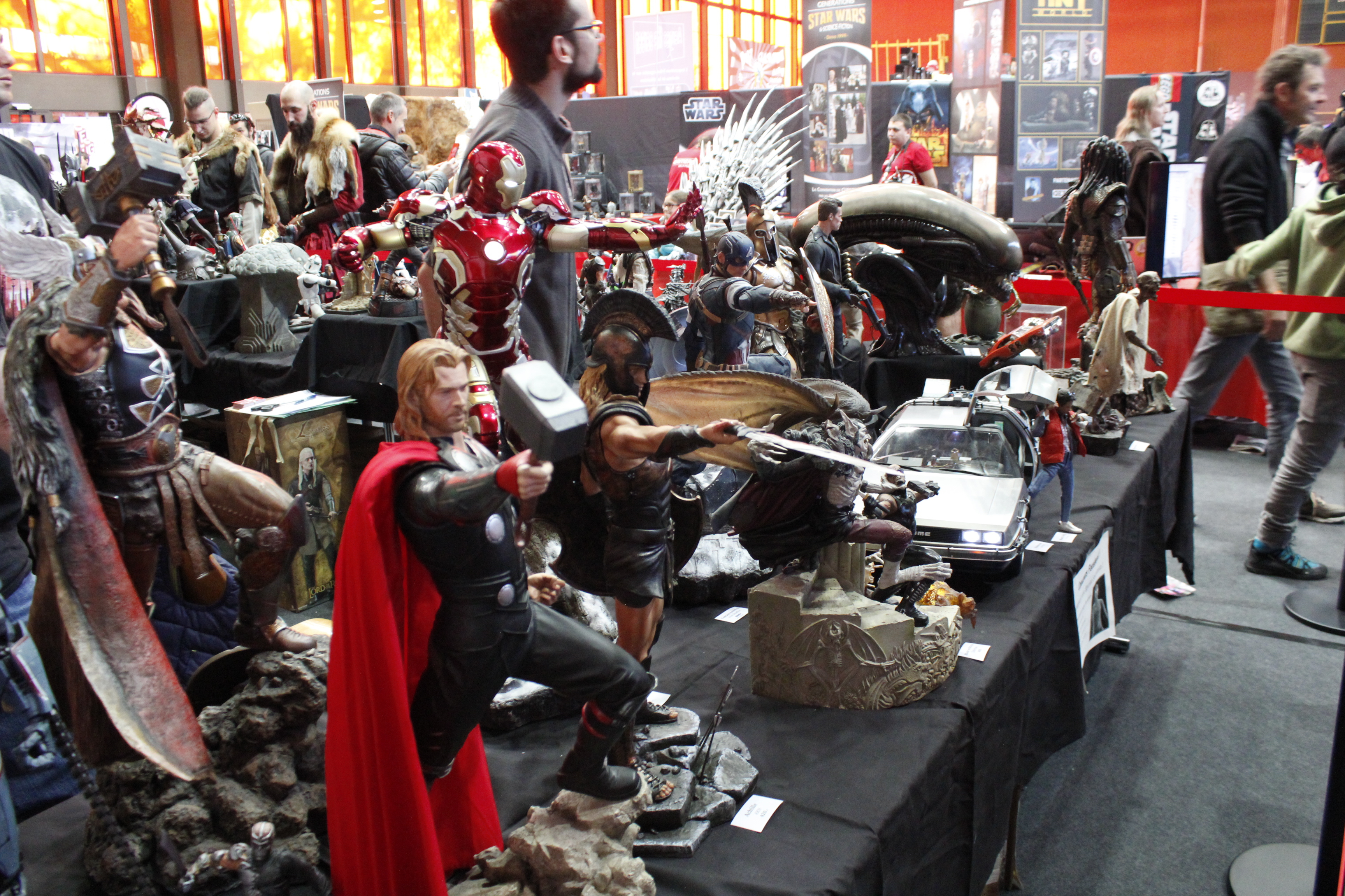 Swiss Fantasy Show - Morges 22/23 octobre 2016 - Page 4 993712MG3466