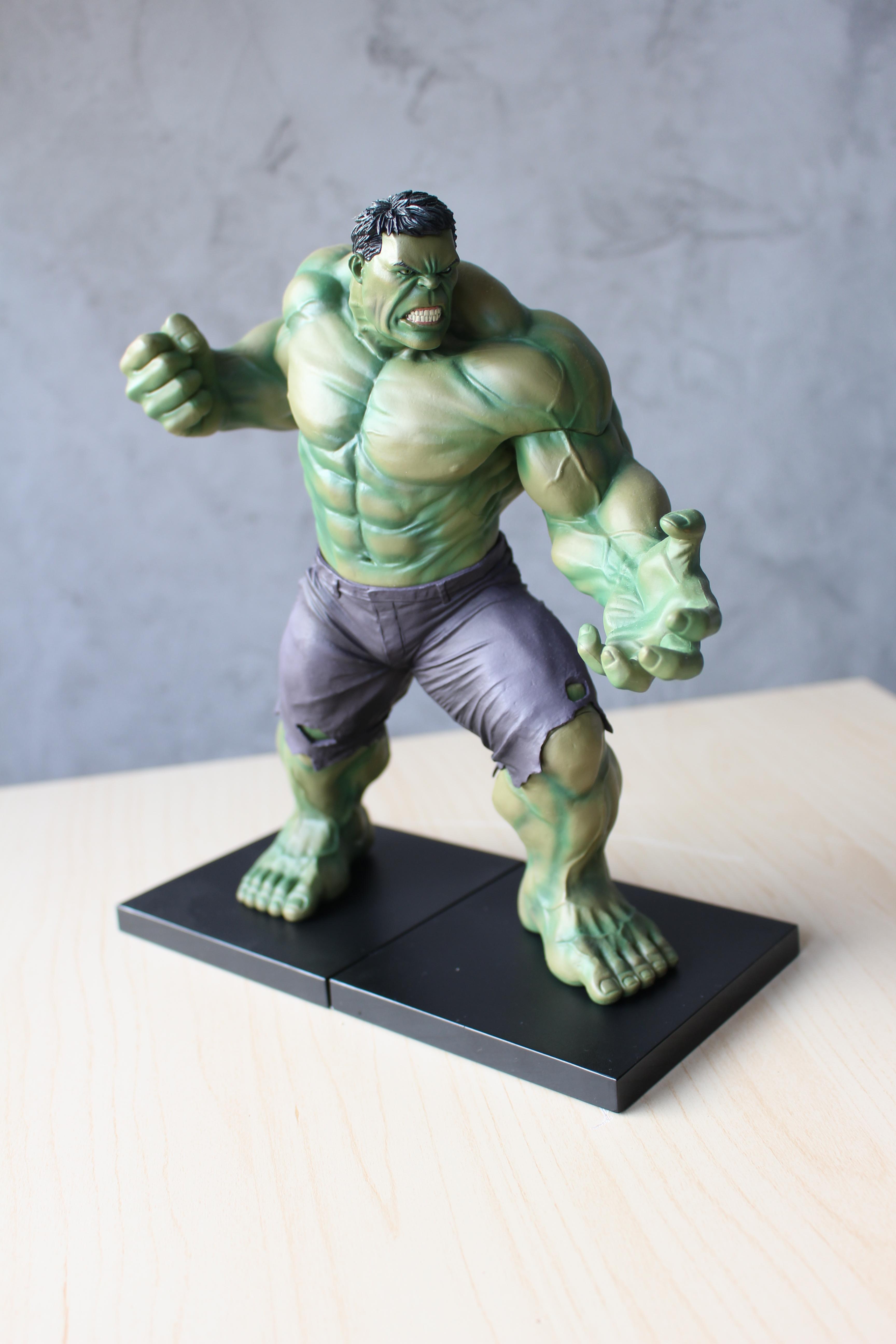 Collection Mini Hulk !;) 994152IMG3139