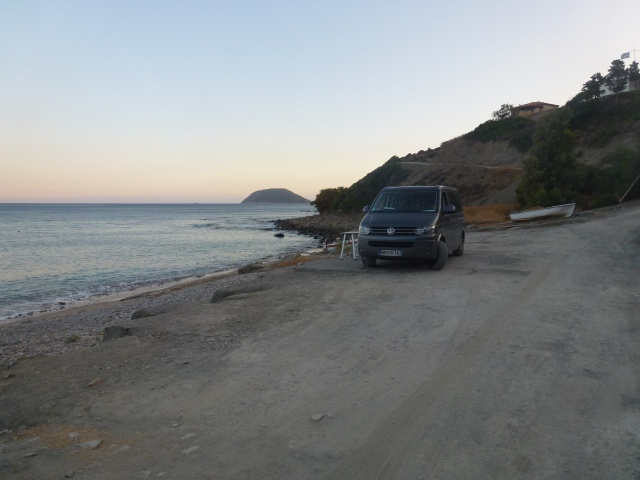 Grèce (Péloponnèse) - Albanie - Monténégro - Bosnie - Croatie été 2014 994316P1120507