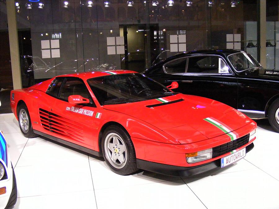 Autoworld - Italian Car Passion 994460DSCF8097z9