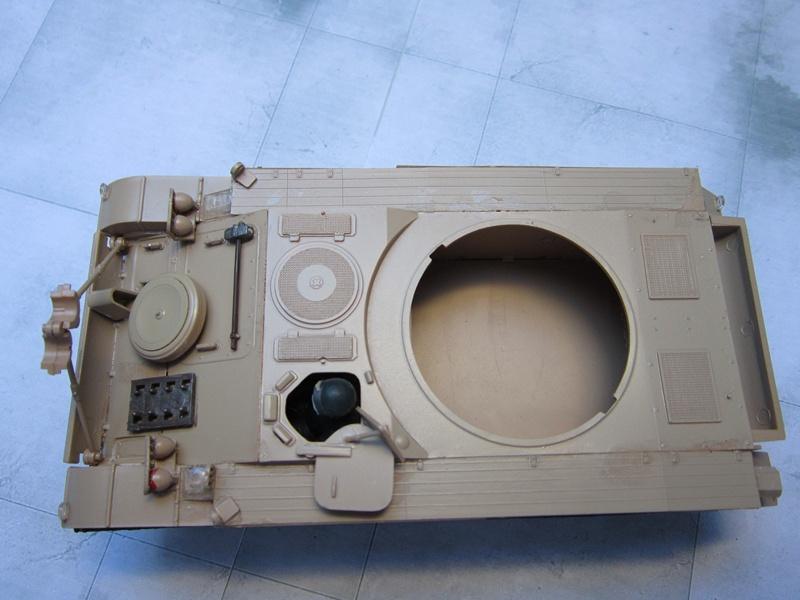 AMX 13 SS 11  Heller au 1/35 994519IMG0510800x600