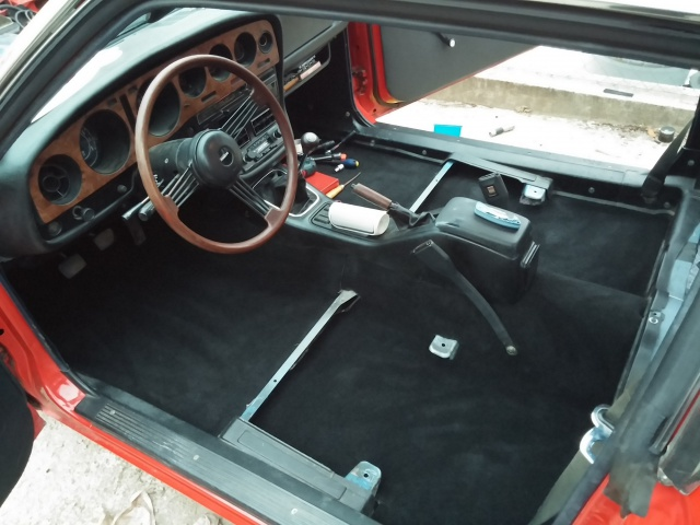 [MAZDA 121] Mazda 121 de Looping - 1978 - Page 6 99461620160320184340