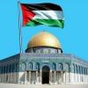 فضاء التضامن مع القضية الفلسطينية