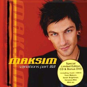 Compilations incluant des chansons de Libera 994851Maksim