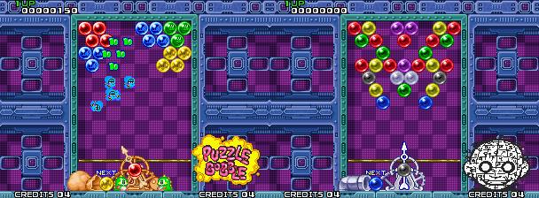 Puzzle Crazy 9950564pbobble2