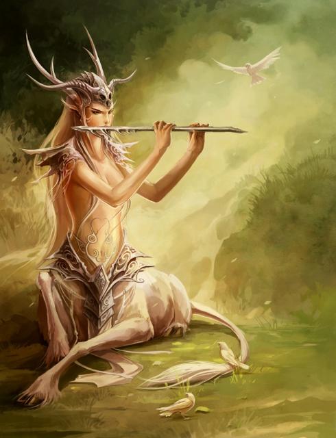 Thereus Kah'men-Roi centaure (Finit) 99523970cb4def