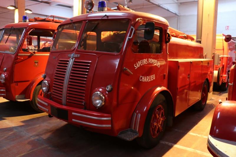 Des camions à gogo....Musée des sapeurs pompiers de Lyon 995310IMG6518