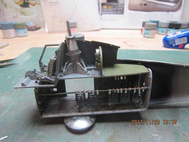 Wessex UH.5 1/48 Italeri 995725IMG4996Copier