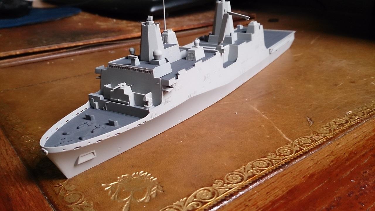 USS NEW-YORK LPD-21 995764NewYork23