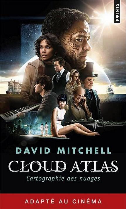 [Points] Cloud Atlas : Cartographie des nuages de David Mitchell 996162cloudatlas