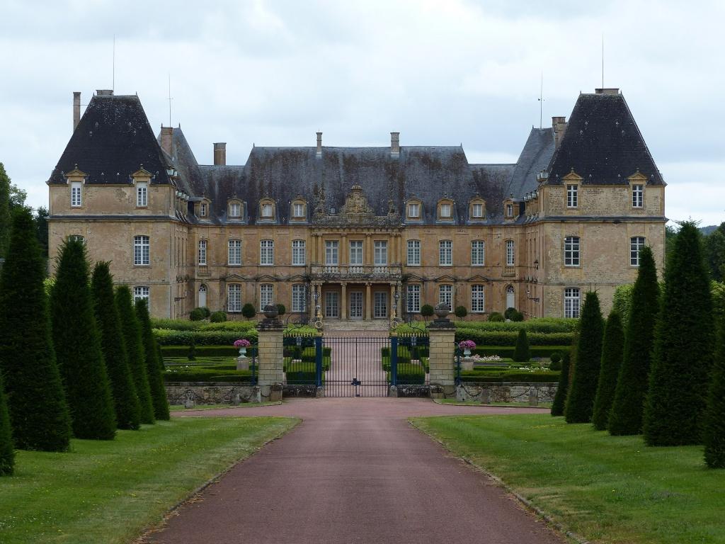 Le Château de Drée & ajouts 996382P1050775a