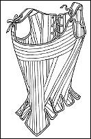 [Projet] Robe XVIIIe siècle 996419butterick