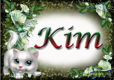Nombres con K - Página 4 9964200Kim