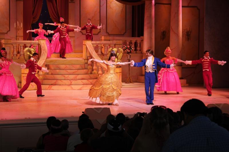 [18-31 octobre 2014] Voyage de noces à Walt Disney World et à Universal - Page 20 996617BBjaune