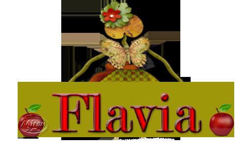 Nombres con F 996725Flavia
