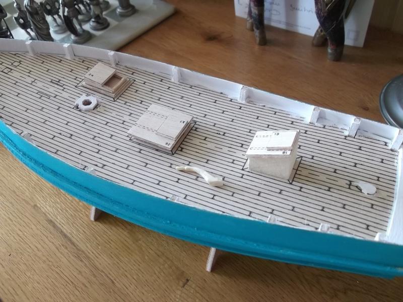 la Marie-jeanne de billing boats au 1/50 - Page 3 996940DSCF5028