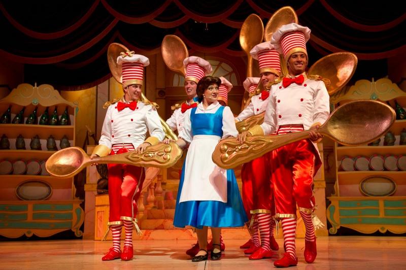 [18-31 octobre 2014] Voyage de noces à Walt Disney World et à Universal - Page 20 997141BB3