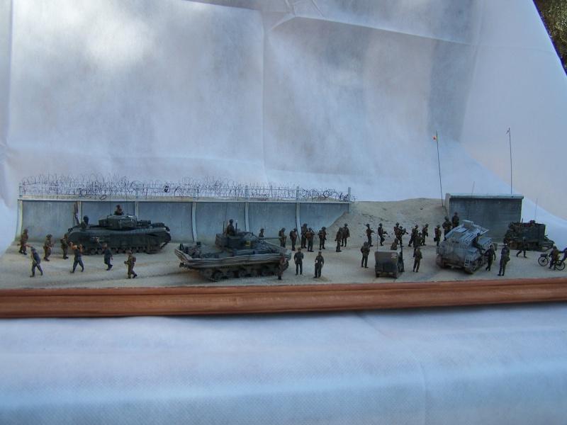 """Juno Beach"" 06.06.1944 Le Fort Garry Horse débarque.... 9977031007484"