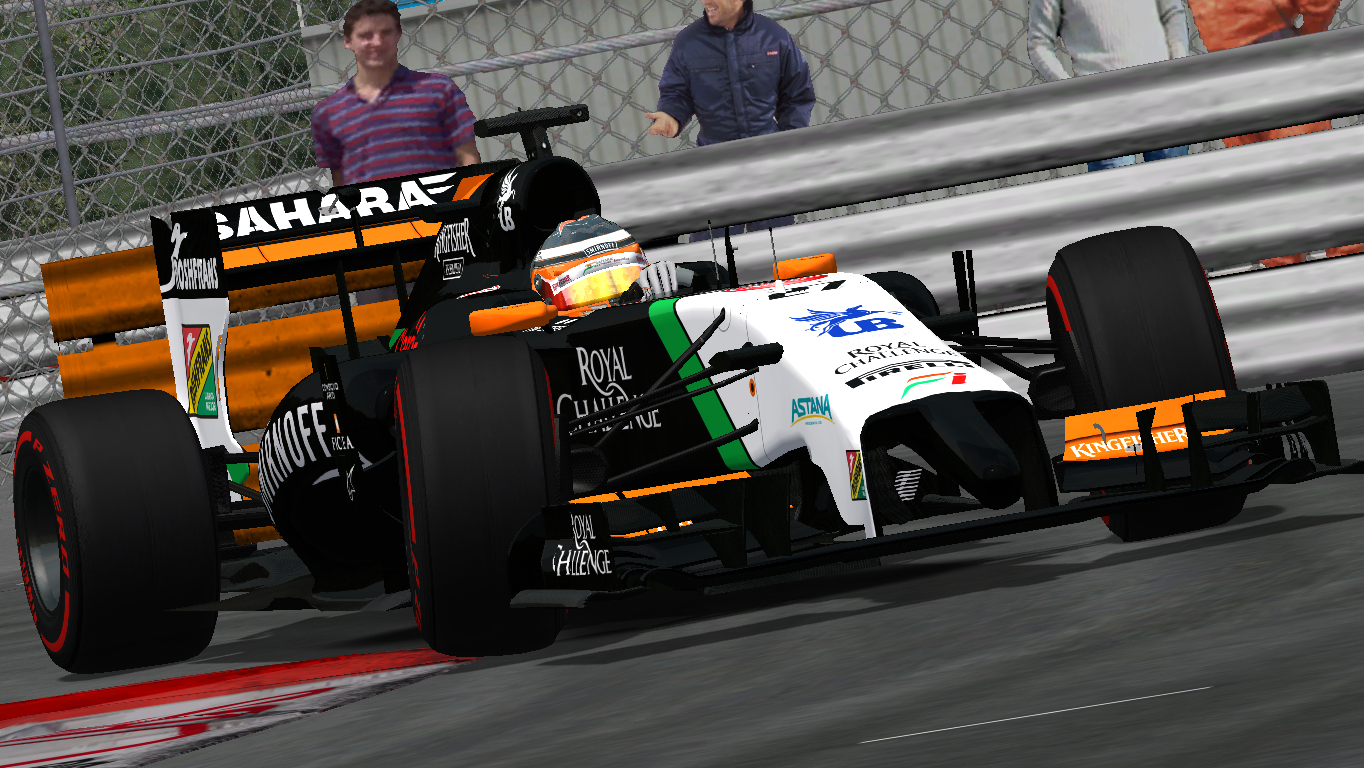 [LOCKED] F1 2014 by Patrick34 v0.91 997956rFactor2014061622222838