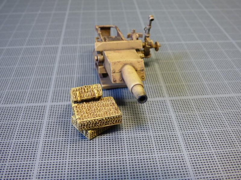 sdkfz - SdkFz 251 / 9  Tamiya / AFV 998189P1060006Copier