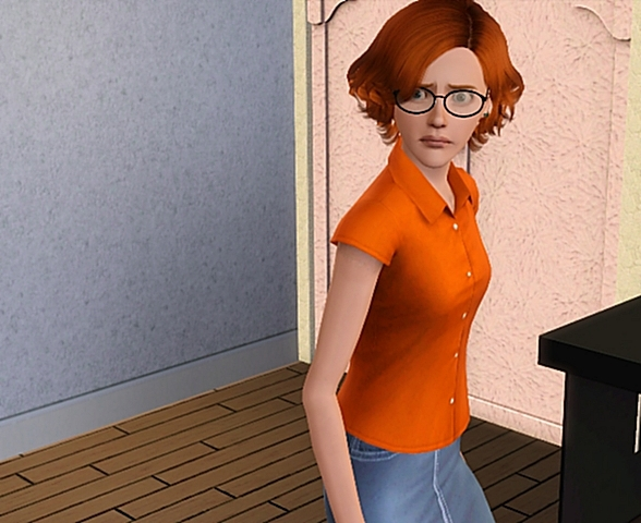 [ABANDONNE] SE4M : Sims Entre 4 Murs - Page 2 998600Screenshot13