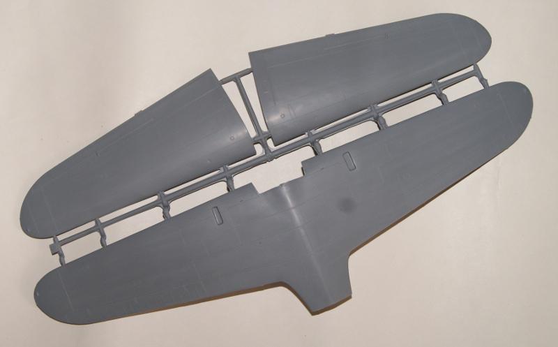 nakajima Ki-27 nomonhan aces special hobby 1/32 998756ki2706
