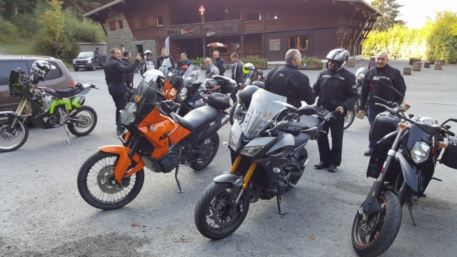 Chamois Adventure Night  2016 : 5eme Edition fantastique  999282cham36
