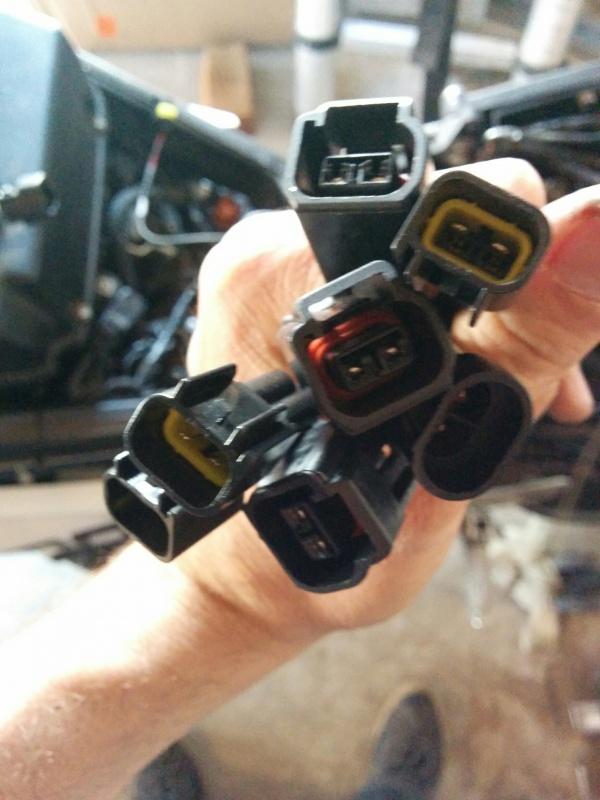 Shifter pour Triumph Daytona 675 999334243